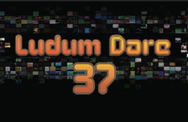 Ludum Dare 37